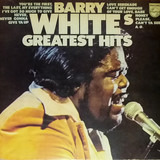 Barry White's Greatest Hits - Barry White
