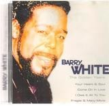 The Golden Years - Barry White
