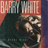 The Right Night - Barry White