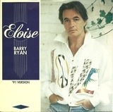 Eloise ('91 Version) - Barry Ryan