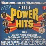 Power Hits - Barry White, Suzie Quatro, Eric Clapton ...