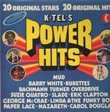 Power Hits - Barry White, Troggs a.o.