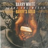 Barry White and Love Unlimited