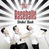Strike! Back - The Baseballs