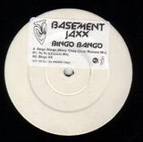 Bingo Bango - Basement Jaxx