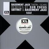 Twerk / Scars (Remixes By Sub Focus, SBTRKT & Basement Jaxx) - Basement Jaxx