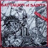 Battalion of Saints A.D.