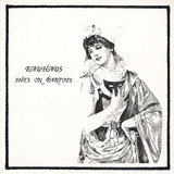She's In Parties - Bauhaus