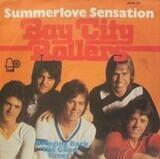 Summerlove Sensation / Bringing Back The Good Times - Bay City Rollers