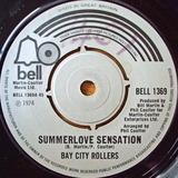 Summerlove Sensation - Bay City Rollers