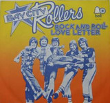 Rock and Roll Love Letter - Bay City Rollers
