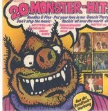 20 Monster-Hits - Baycity Rollers, Hot Choclate