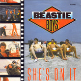 She's On It - Beastie Boys