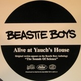 Alive At Yauch's House - Beastie Boys