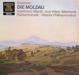 Vyšehrad, Blaník Aus 'Mein Vaterland' - Smetana , Kubelik , Wiener Philharmoniker
