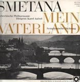 Mein Vaterland - Symphonische Dichtung - Bedřich Smetana, The Czech Philharmonic Orchestra, Karel Ančerl