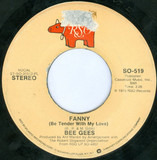 Fanny (Be Tender With My Love) - Bee Gees