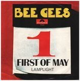 First Of May - Bee Gees