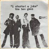 I Started A Joke - Bee Gees