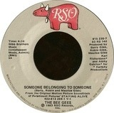 Someone Belonging To Someone - Bee Gees
