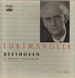 IX. Sinfonie D-moll Op. 125 - Beethoven - Furtwängler