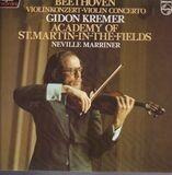 Violinkonzert - Ludwig van Beethoven