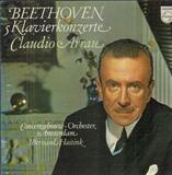 5 Klavierkonzerte (Arrau, Haitink) - Beethoven