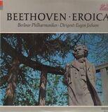 Eroica,, Berliner Philh., Jochum - Beethoven