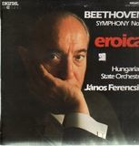 Eroica,, Hungarian State Orch, Ferencsik - Beethoven