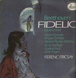 Fidelio, Fricsay, Bayerisches Staatsorchester - Beethoven