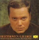 Lieder - Beethoven
