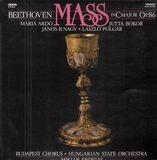 Mass in c major op. 86 - Beethoven