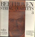 No. 12 In E Flat Major, Op. 127 / No. 13 In B Flat Major, Op. 130 / No. 14 In C Sharp Minor, Op. 13 - Beethoven
