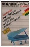Piano Sonatas - Beethoven