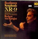 Symphonie Nr. 9 - Beethoven (Karajan)
