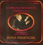 Symphony No. 2 - Beethoven