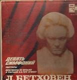 The Nine Symphonies - Beethoven