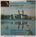 VIOLIN CONCERTO - Beethoven