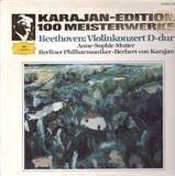 Violinkonzert D-Dur - Beethoven