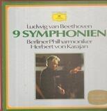 9 Symphonien - Beethoven