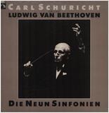 die neun sinfonien - Beethoven