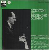 Solomon plays Beethoven Sonatas - Beethoven