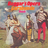 Sarabande - Beggars Opera