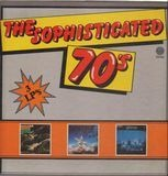 The Sophisticated 70's - Beggars Opera & Magna Carta & Genesis