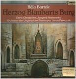 Herzog Blaubarts Burg - Bela Bartok