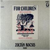 For Children - Béla Bartók (Kocsis)