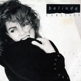 Circle In The Sand / Circle In The Sand (Seaside Mood Groove Mix) - Belinda Carlisle