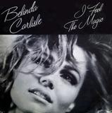 I Feel The Magic - Belinda Carlisle