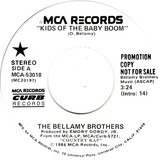 Kids Of The Baby Boom - Bellamy Brothers