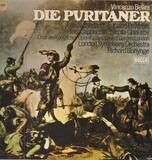 Die Puritaner - Bellini / Richard Bonynge